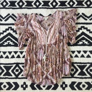 [Style & Co] Boho Shirt - 1x